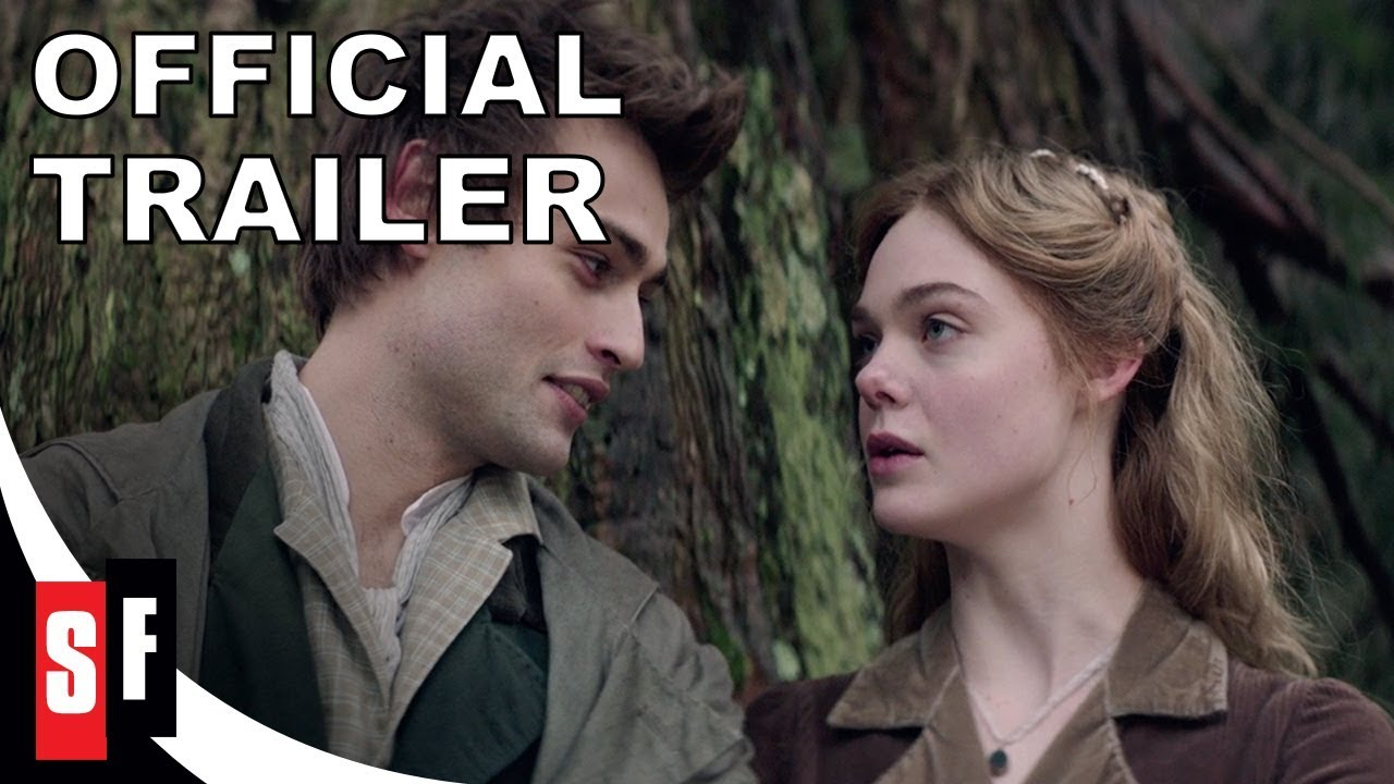 Download Mary Shelley (2018) - Official Trailer (HD)