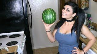 The Watermelon Challenge