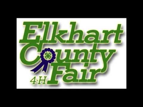 Elkhart County 4-H Fair Jingle