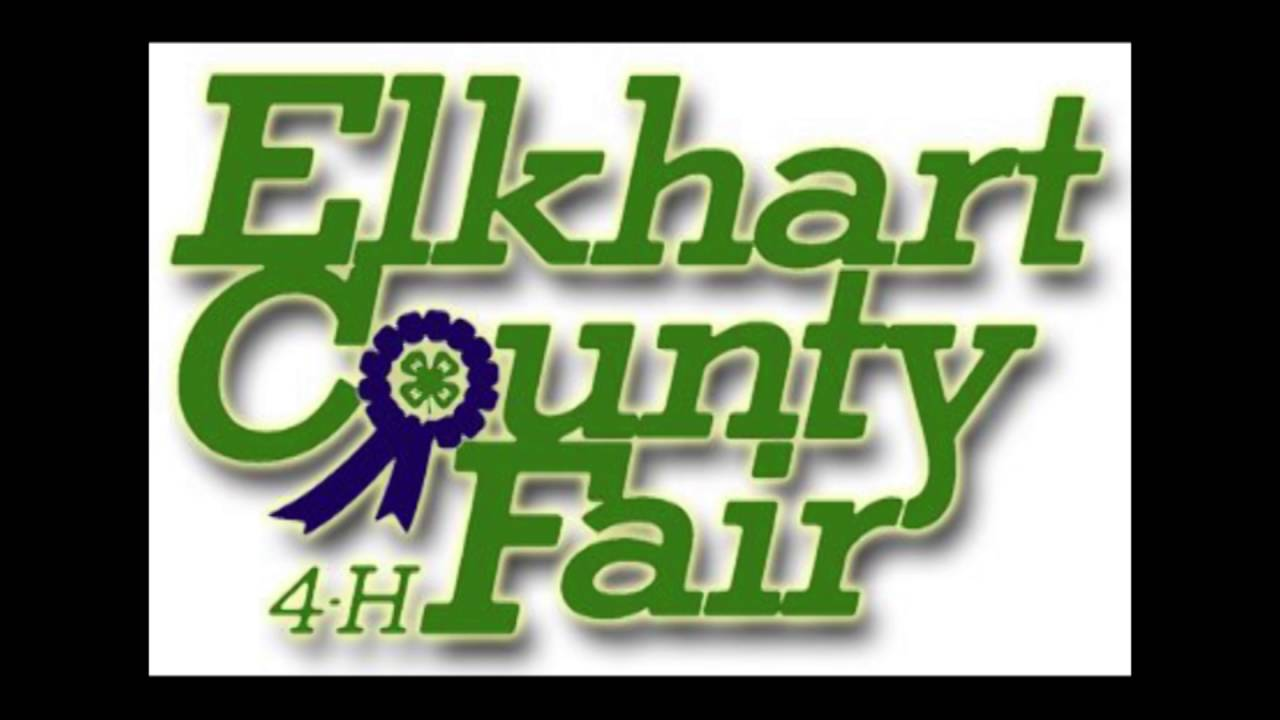 elkhart county 4-h fair jingle