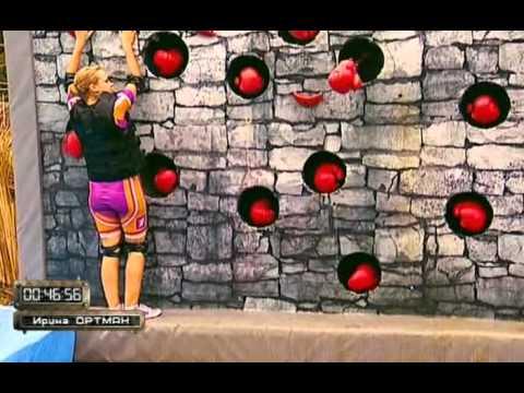 Видео: Жестокие игры. 3 сезон. Игра 3