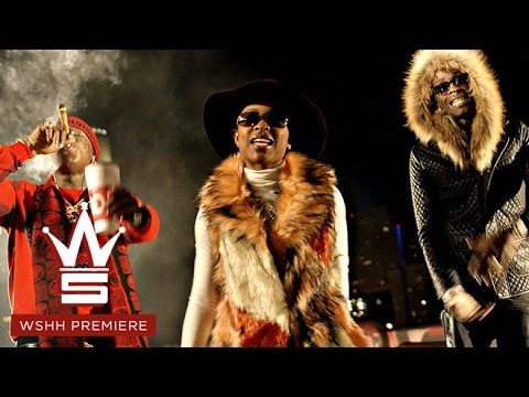 DeJ Loaf Feat. Young Thug & Birdman - Blood (Official Music Video)