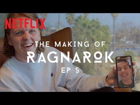 The Making Of Ragnarok: Ep 5 | Preparing For Ragnarok Launch
