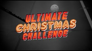 Korroosio - Finaali (Ultimate Christmas Challenge)