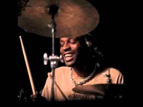 Alpha Blondy Feat  Richacha Balengola on Drums - Live concert in Italy