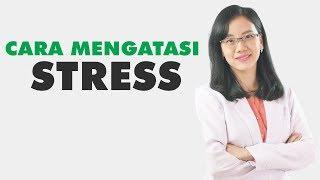 Stress Berkepanjangan? Coba Atasi Dengan Cara Ini