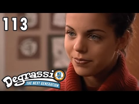Degrassi 113 - The Next Generation | Season 01 Episode 13 | Cabaret