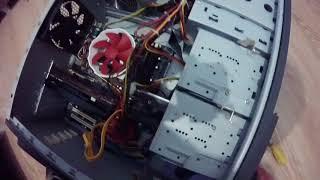 бомж пк для PUBG GTX 460 sonic 2G #2