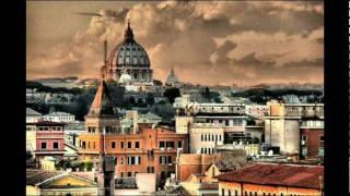 Pini di Roma (4/4) Pini della Via Appia - Ottorino Respighi