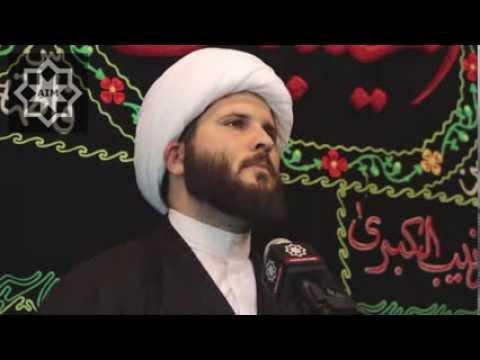 Ya Latharat Al-Hussain | Muharram 2013 Lecture 7 | Shaykh Hamza Sodagar thumbnail