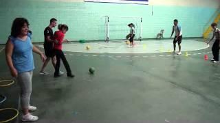 Proyecto Deportivo Especial Despertar - Futbol GG