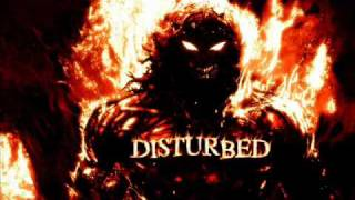 Disturbed - Stricken (HQ Sound)