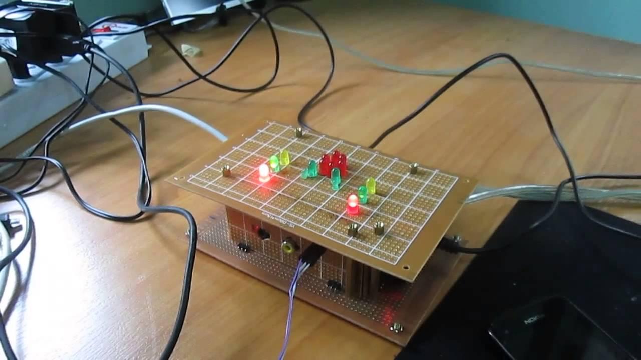 DIY Stripboard/Veroboard Enclosure for Raspberry Pi (Part 2)