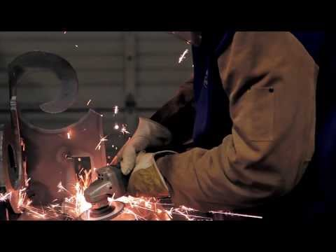 Jeff Owen - Fine Art Metal Sculptor