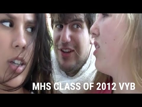 MHS VIDEO YEARBOOK 2012 / MHS VYB 2012 / VIDEO YEAR BOOK 2012 / MHS CLASS OF 2012