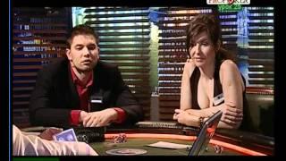 Школа покера Дмитрия Лесного. Урок 25. Блеф.