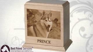 Best Friend Services - Pet Urns And Pet Loss Memorials