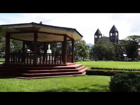 """Jose Rizal Shrine City of Dapitan, Zamboanga Del Norte 2014"""