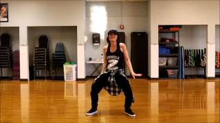 Boom Boom by Shaggy ~ Zumba®/Dance Fitness
