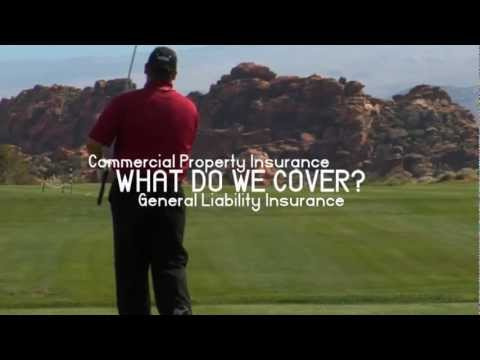 California Golf Course Insurance   I    Our Insurance Program
