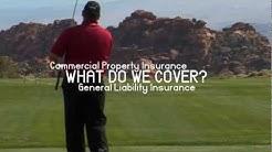 California Golf Course Insurance   I    Our Insurance Program