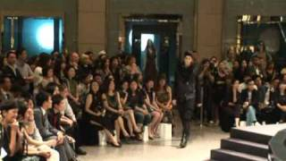 Harvey Nichols Hong Kong Autumn Winter 2010 Fashion Show Thumbnail