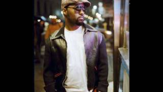 Musiq Soulchild - Love of My Life w/ Lyrics