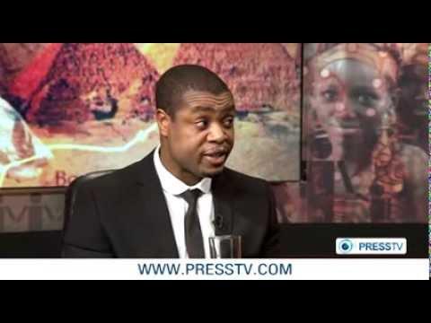 Press TV - Zimbabwe Interview