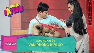 Gương cười tập 17 Full HD : Trường Giang - La Thành
