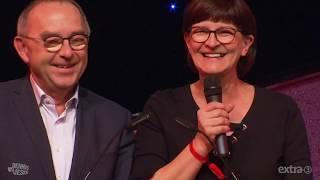 Ein Lied für die SPD – Wer sind die da?