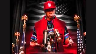 Papoose Control Response Kendrick Lamar Diss (Drake, big K.R.I.T,meek mill,big sean,Wale,Mac miller)
