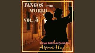 Der rote Sarafan (Tango)