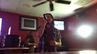 """Korn """"Got the life"""" karaoke cover"""