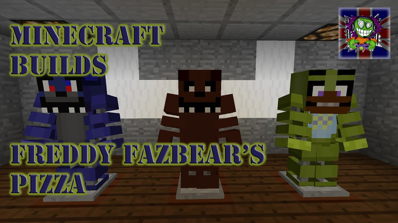 Freddy Fazbear | Villains Wiki | FANDOM powered by Wikia