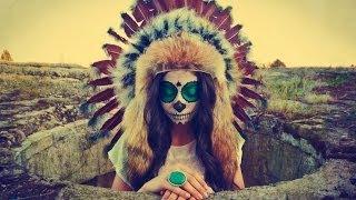 DJ TZESAR - Indian Summer || Best House Music 2013 || Funky & House & Tech House & Jackin Club Mix