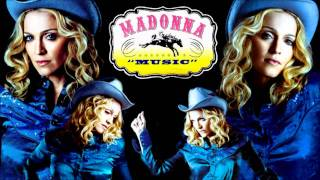 Madonna - 04. I Deserve It
