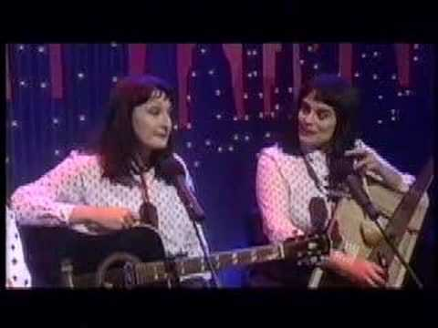 Kransky Sisters - Afternoon Delight
