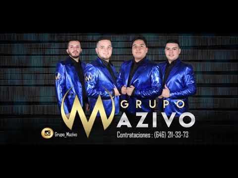 Download GRUPO MAZIVO - JARDÍN OLVIDADO