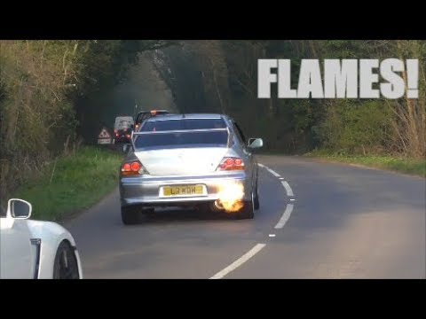 Cars Entering SPRING ACTION DAY 2019- PART 2