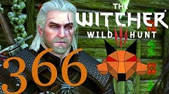 Let's Play Witcher 3: Wild Hunt [Blind, PC, 1080P, 60FPS] Part 366 - Master of the Arena