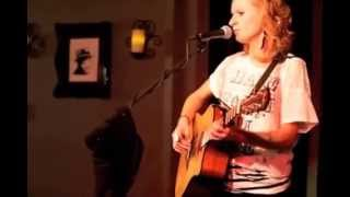 "Lora Jol performs ""Forever"" - Ben Harper"