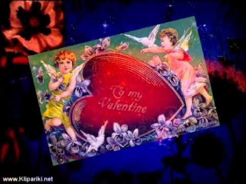 Детские песни - День Святого Валентина - Познавательные и прикольные видеоролики