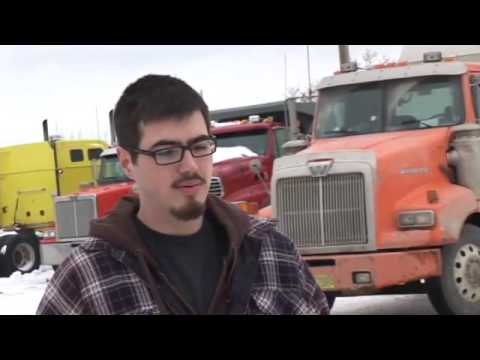 Truck and Transport Mechanic - Apprenticeship Nova Scotia