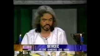 2014 Wow! Famoso Vidente Mejor que Walter Mercado, Brujo Mayor Telemundo Programa de la suerte