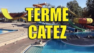 Terme Catez (Slovenia) AWESOME Holiday destination - 2017