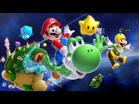 Top 10 3D Super Mario Levels