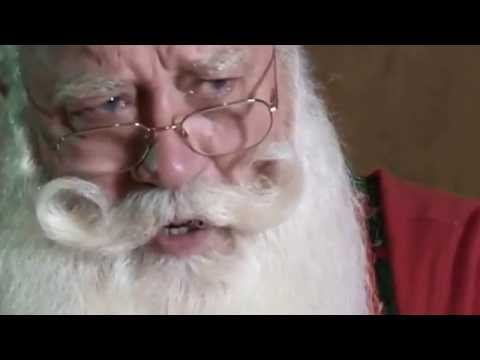 Thumbnail: The Day Santa Cried - Interview