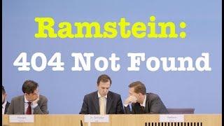 13. September 2017 - Komplette Bundespressekonferenz