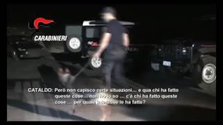 OPERAZIONE MANDAMENTO JONICO 116 FERMI #ndrangheta #reggiocalabria #calabria