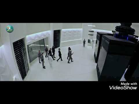 Best Robbery Scene of Now You See Me 2  Movie /